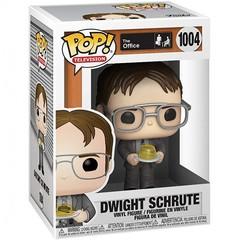 Dwight Schrute Funko Pop!    Дуайт Шрут со степлером в желе