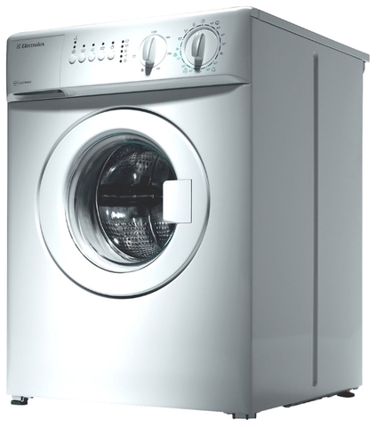 Компактная стиральная машина Electrolux EWC1350