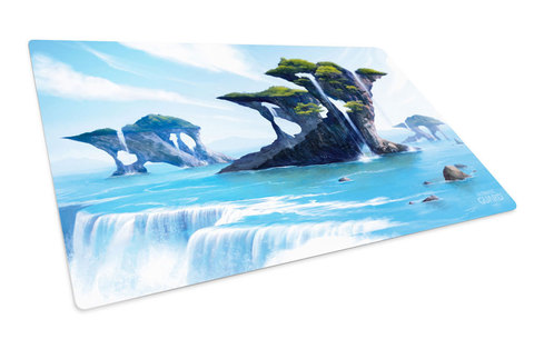Play-Mat Lands Edition 61 x 35 Island