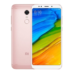 Xiaomi Redmi 5 Plus 3/32GB Pink - Розовый