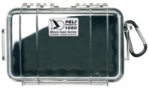 Ударопрочный Кейс Peli 1050