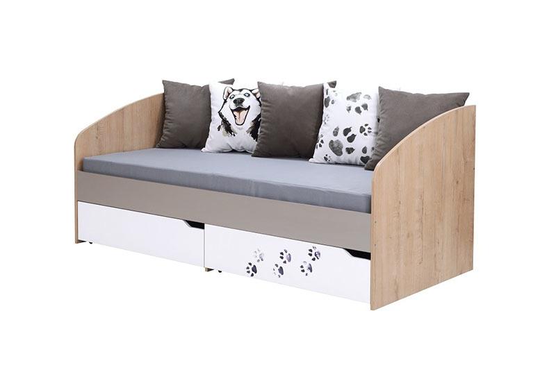 Кровать тахта Хаски №32