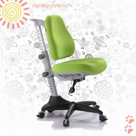 Детское кресло Mealux Match (Grey base)