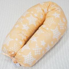 Подушка для кормления Farla V195 Звезды с комфорелью