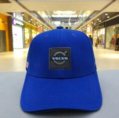 Кепка Вольво синяя (Volvo)