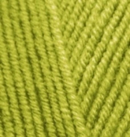 Купить Пряжа Alize Lanagold Код цвета 193 | Интернет-магазин пряжи «Пряха»