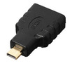 Переходник с HDMI на Micro-HDMI