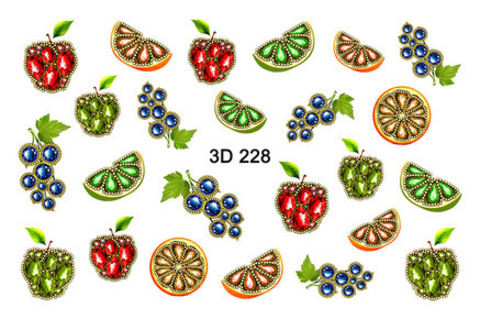 Слайдер 3D 228