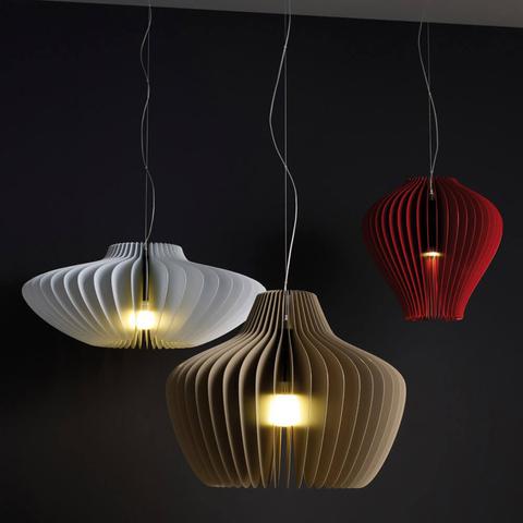 Подвесной светильник Molto Luce Lamella
