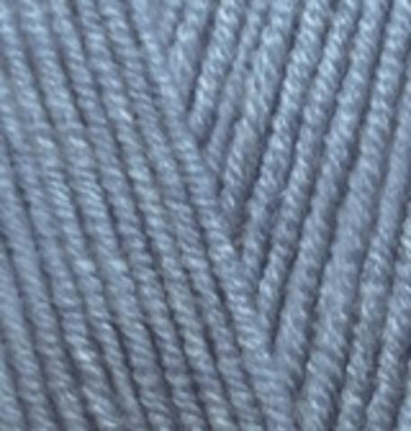 Купить Пряжа Alize Lanagold Код цвета 203 | Интернет-магазин пряжи «Пряха»