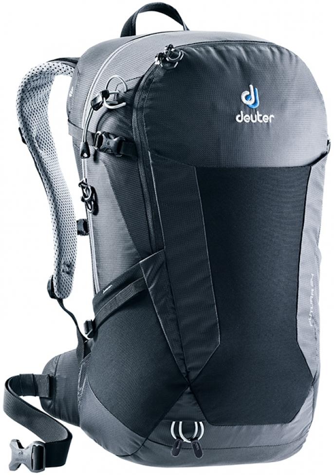 Туристические рюкзаки легкие Рюкзак Deuter Futura 24 686xauto-9580-Futura24-7000-18.jpg