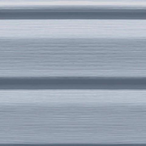 Сайдинг Виниловый Nordside Классика Серый