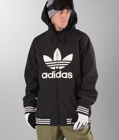 Куртка сноубордическая мужская adidas ORIGINALS GREELEY SS JKT
