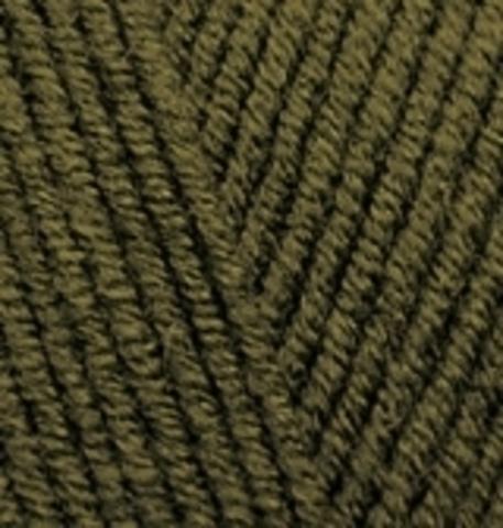 Купить Пряжа Alize Lanagold Код цвета 214 | Интернет-магазин пряжи «Пряха»