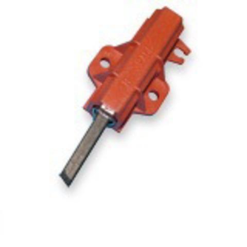 Щетки электродвигателя в корпусе для стиральных машин Индезит / Аристон, Вирпул 5x12.5x32