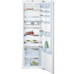 Холодильник встраиваемый с морозильником Bosch Serie | 6 KIR81AF20R фото