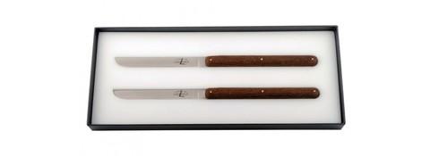 Набор из 2 столовых ножей, Forge de Laguiole, дизайн Andree PUTMANT2 PUTMAN FRD*