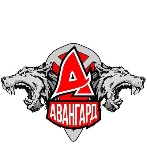 Логотип для хоккейного клуба Авангард