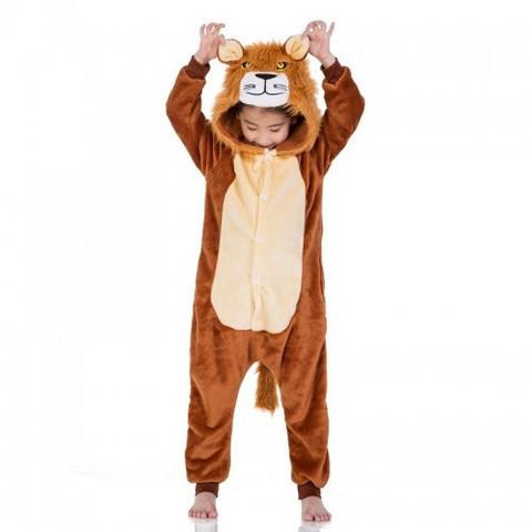 Кигурими Лев детский
