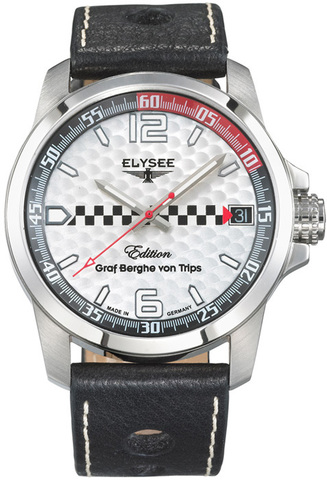 Купить Наручные часы Elysee 80463 по доступной цене