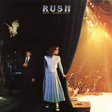 Rush ‎/ Exit... Stage Left (2LP)