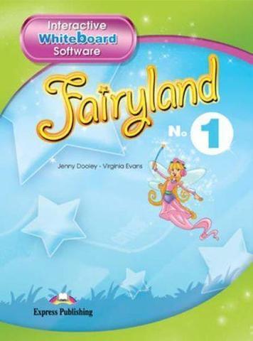 Fairyland Starter/1. Interactive Whiteboard Software. Beginner. Компьютерные программы для интерактивной доски