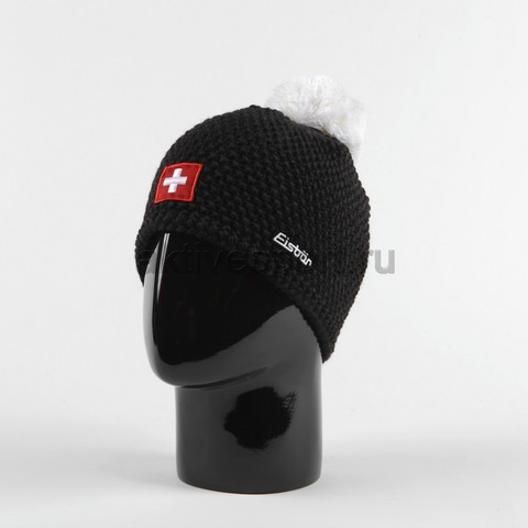 Картинка шапка Eisbar jamie pompon ch 109