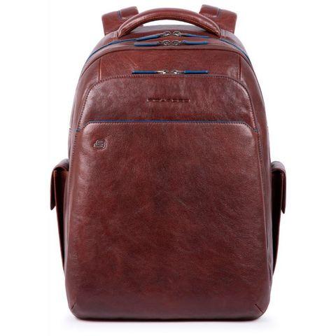 Рюкзак мужской Piquadro B2S CA3444B2S/TM темно-коричневый