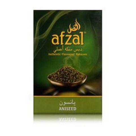 Afzal Анис