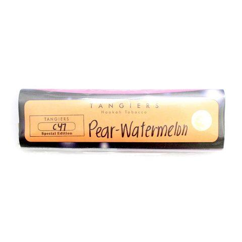 Табак для кальяна Tangiers Noir (оранж) С47 Pear-Watermelon 250гр.