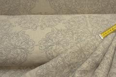 Купить эту  льняную ткань  для пошива льняных штор можно в магазине ЛиноБалт