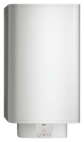 Накопительный водонагреватель AEG EWH 120 Comfort EL