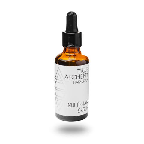 Сыворотка для волос Multi-Hair Serum , 50 мл ( TRUE ALCHEMY)