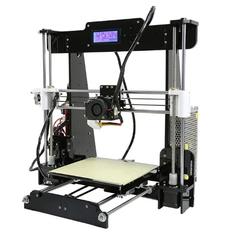 Фотография — 3D-принтер ANET A8