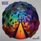 Muse ‎/ The Resistance (CD)