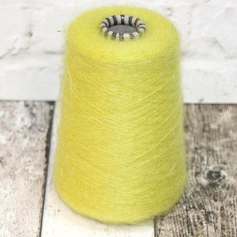 Кидмохер 2000 лимонный