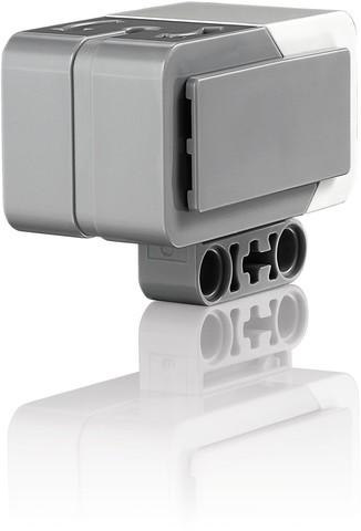 LEGO Education Mindstorms: Гироскопический датчик EV3 45505 — EV3 Gyro Sensor — Лего Образование Эдьюкейшн