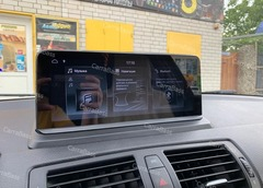 Штатная магнитола СB-PF8251i  для BMW 1 серия, кузов E81 / E82 / E87 / E88 (2004-2012) на Android 9