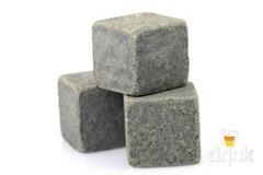 Камни для виски в деревянной коробке Wild West, 9 шт, фото 6