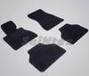 Ворсовые коврики LUX для BMW 7 E-65