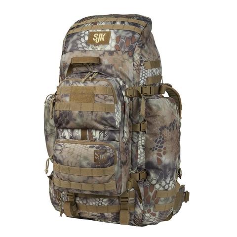 Рюкзак SJK BOUNTY 2.0  с креплением для ружья Highlander