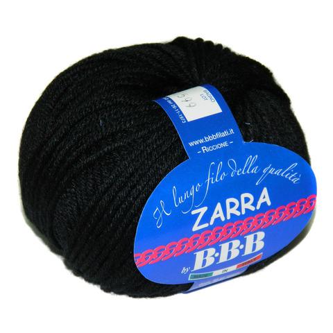 Купить Пряжа BBB Zarra Код цвета 0200 | Интернет-магазин пряжи «Пряха»