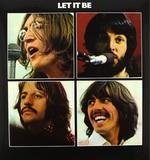 The Beatles / Let It Be (LP)