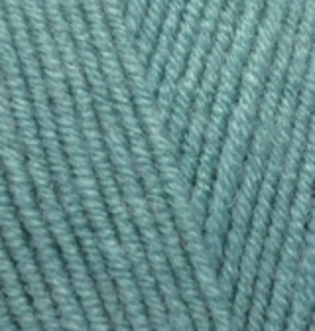 Купить Пряжа Alize Lanagold Код цвета 386 | Интернет-магазин пряжи «Пряха»