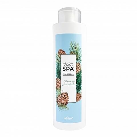 Белита Belita Spa Пена для ванн