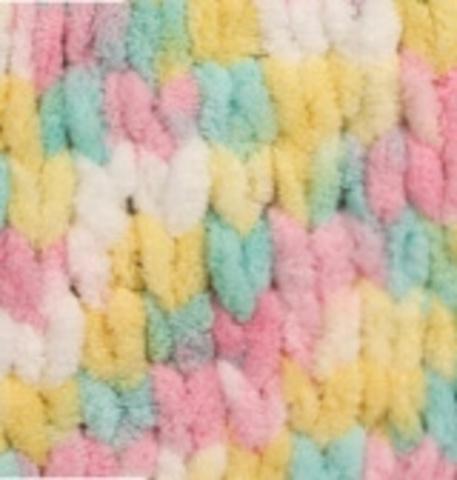 Пряжа Puffy Color (Alize) 5862 - фото
