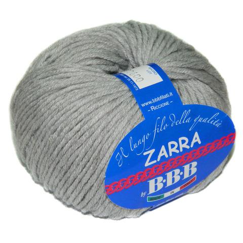 Купить Пряжа BBB Zarra Код цвета 0302 | Интернет-магазин пряжи «Пряха»