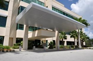 Пример ПМООС. Реконструкция городской больницы