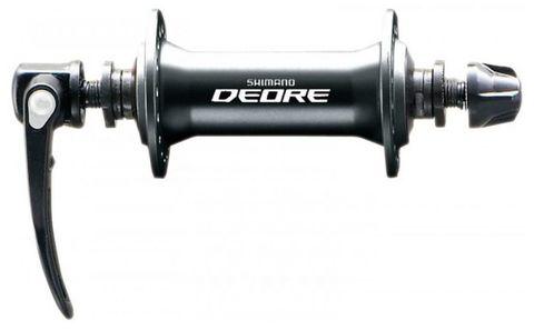 Deore, M615, 32 отв (EHBM615BLP)