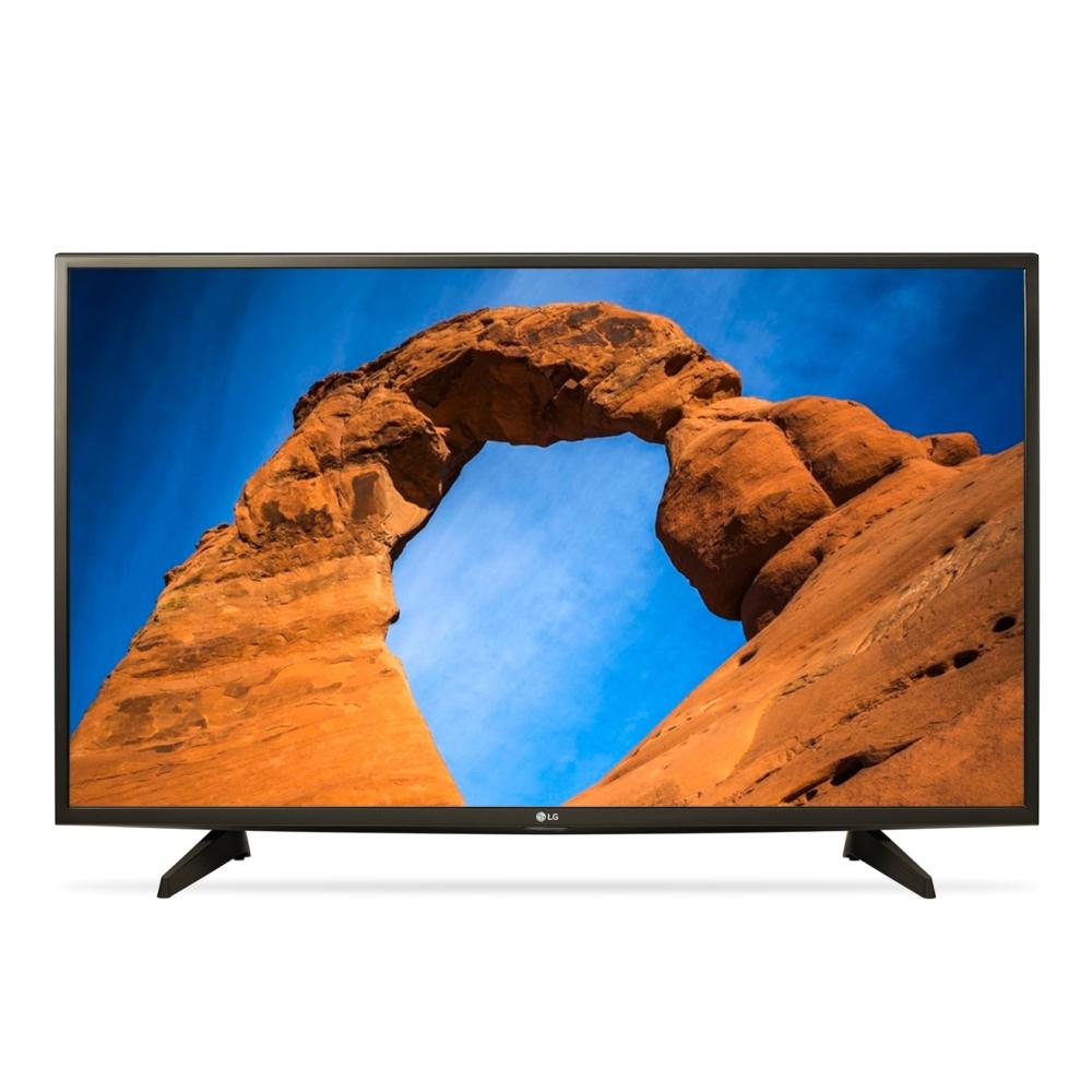 Full HD телевизор LG 43 дюйма 43LK5100PLB фото